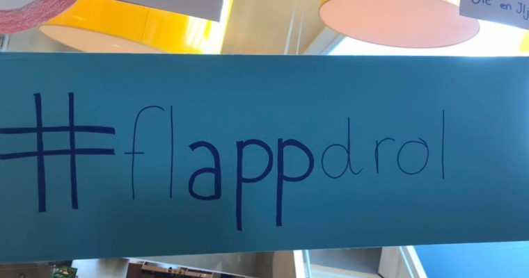 #flappdrol