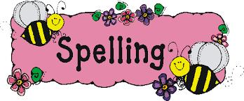 Spellinglessen