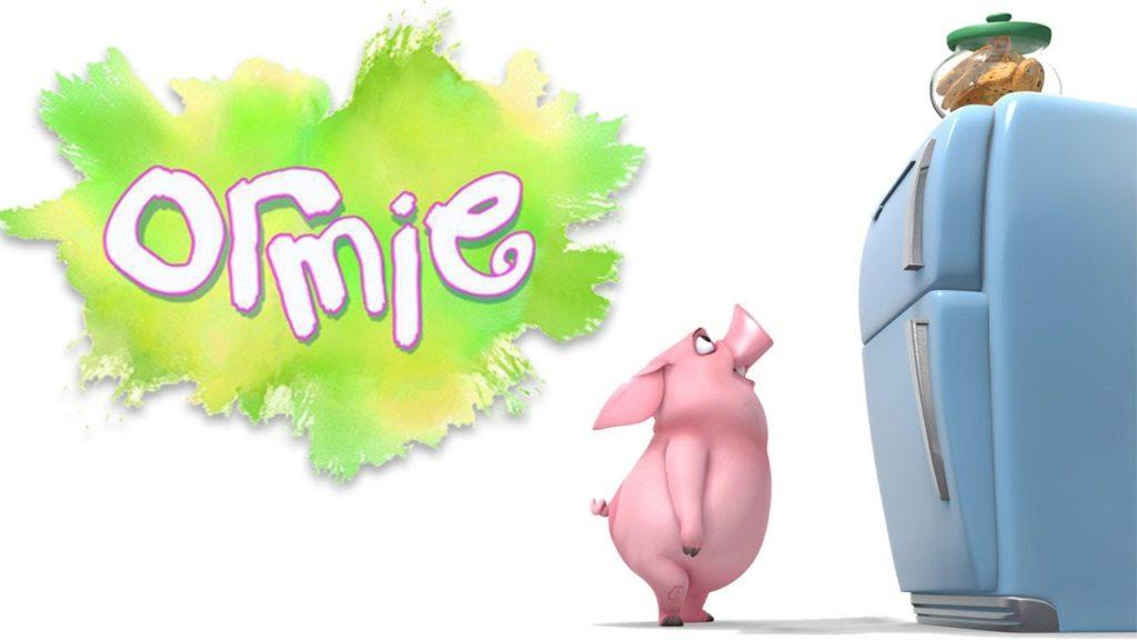 Ormie de pig