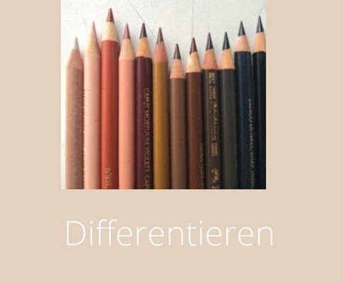 Differentiëren, hoe doe je dat?